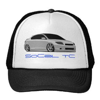 SoCal tC Club Hat