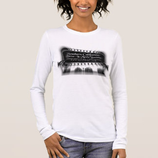 SoCalDIMS Women's Fitted Tee