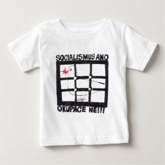 SocAnoOkNe (public domain) Baby T-Shirt