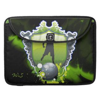 Soccer 1 Mac Book Sleeve Sleeve For MacBook Pro