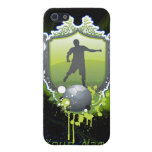 Soccer 1 Speck Case Cover For iPhone 5