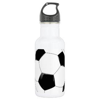 Soccer 2014  1523 18oz water bottle
