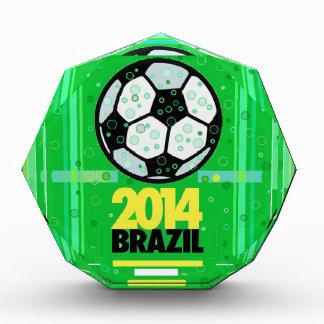 Soccer,... 2014. awards
