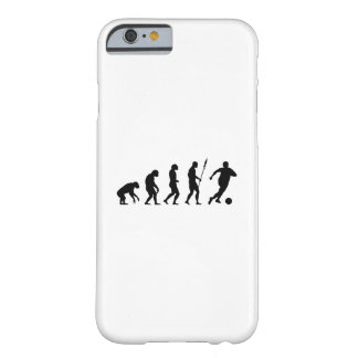 soccer 2 evolution barely there iPhone 6 case