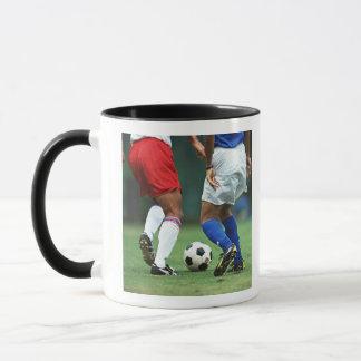 Soccer 3 mug