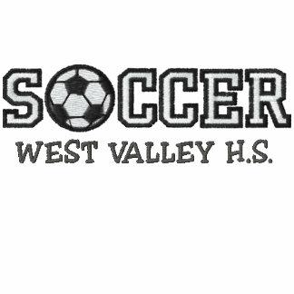 Soccer - Add your school Hoodie