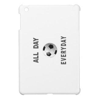 Soccer All Day Everyday iPad Mini Case