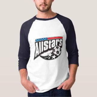 Soccer All Stars T-Shirt