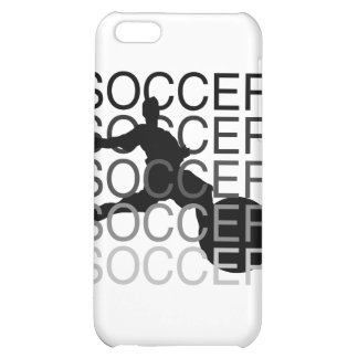 SOCCER and Gifts iPhone 5C Cover