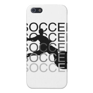 SOCCER and Gifts Cover For iPhone 5