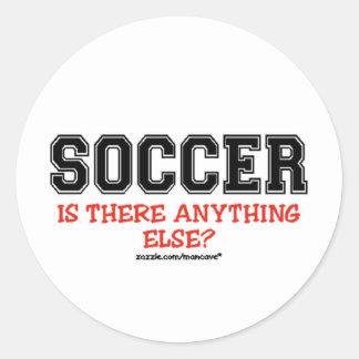 Soccer Anything Else? Sticker