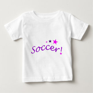 Soccer Arch with Stars Tees