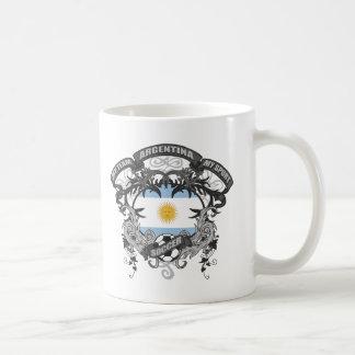 Soccer Argentina Coffee Mug