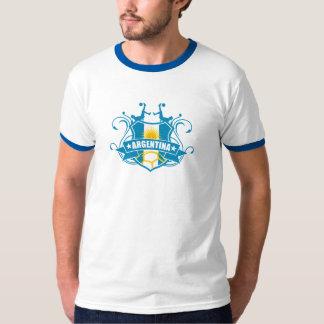 soccer ARGENTINA Polera