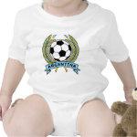 Soccer Argentina shirt