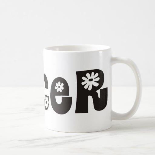 Soccer Arises Classic White Coffee Mug