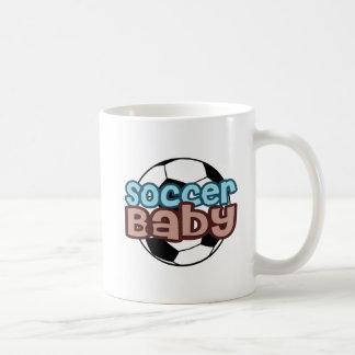 Soccer Baby Coffee Mug