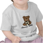 Soccer Baby T-shirts