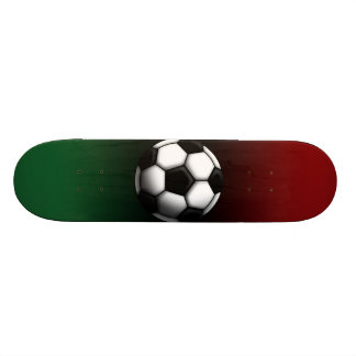 soccer ball 2 skateboard