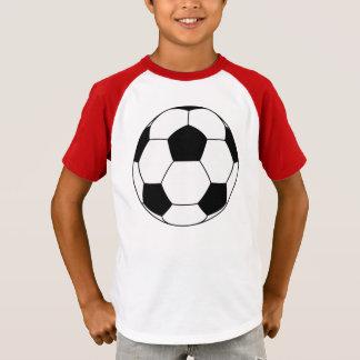 Soccer ball 2 T-Shirt