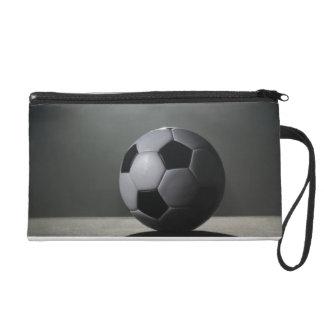 Soccer Ball 2 Wristlet