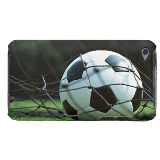 Soccer Ball 3 Barely There iPod Case