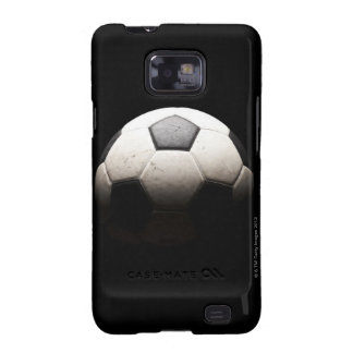 Soccer Ball 3 Samsung Galaxy S2 Covers