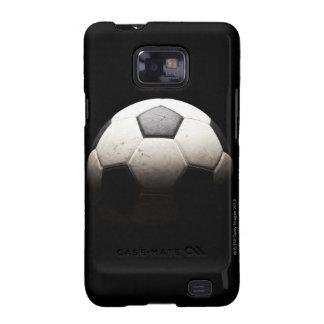 Soccer Ball 3 Samsung Galaxy S2 Covers