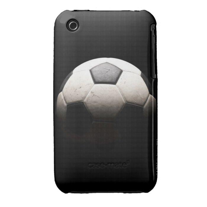 Soccer Ball 3 iPhone 3 Case