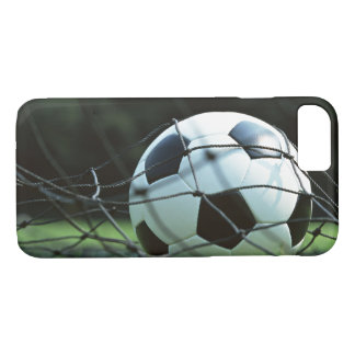 Soccer Ball 3 iPhone 8/7 Case