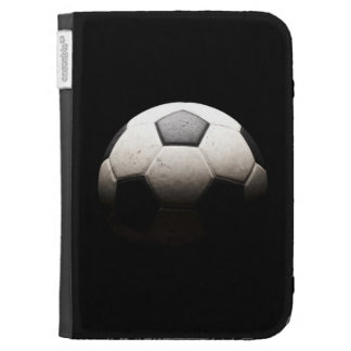 Soccer Ball 3 Kindle Covers