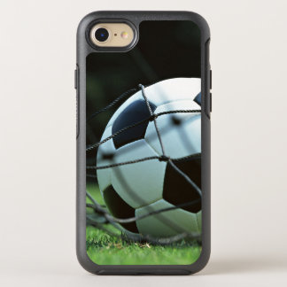Soccer Ball 3 OtterBox Symmetry iPhone 8/7 Case