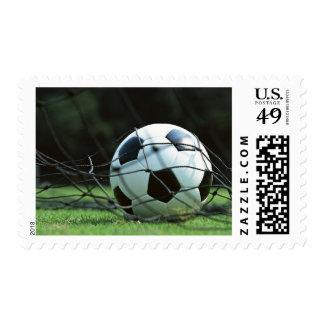 Soccer Ball 3 Postage