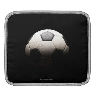 Soccer Ball 3 Sleeve For iPads