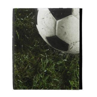 Soccer Ball 4 iPad Folio Cover