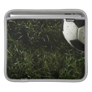 Soccer Ball 4 iPad Sleeve