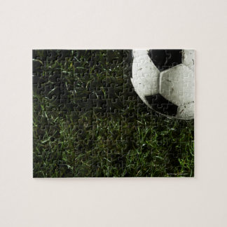 Soccer Ball 4 Jigsaw Puzzle
