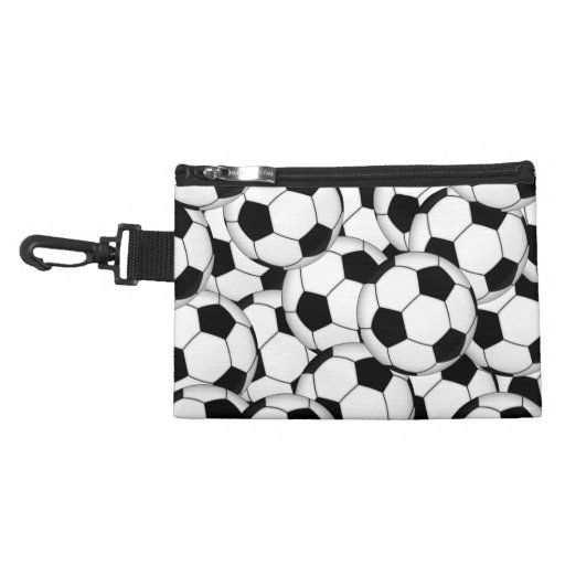 Soccer Ball Accessory Bags