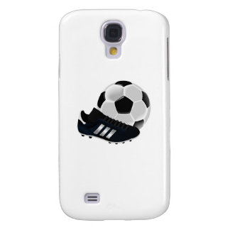 Soccer Ball and Cleat HTC Vivid / Raider 4G Case