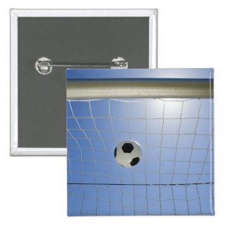 Soccer Ball and Goal 2 Buttons