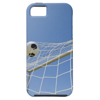 Soccer Ball and Goal 3 iPhone SE/5/5s Case