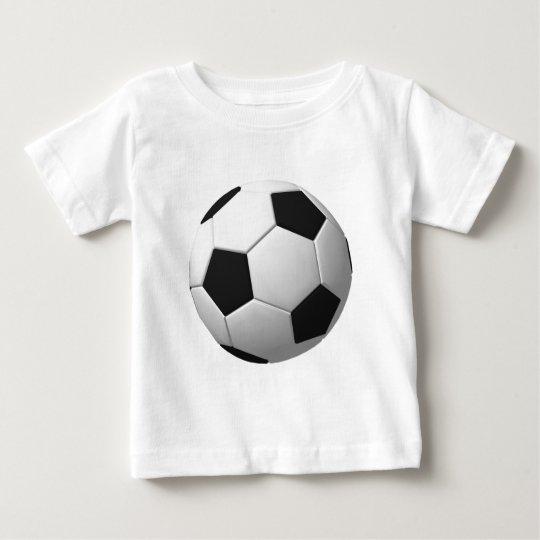 Soccer Ball: Baby T-Shirt