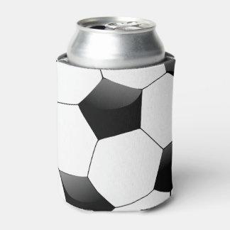 Soccer Ball Can Cooler
