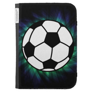 Soccer Ball Case For Kindle