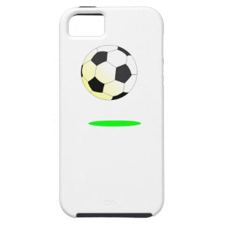 Soccer Ball Case For iPhone 5/5S