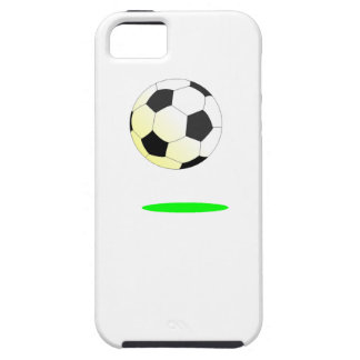 Soccer Ball iPhone 5/5S Cover