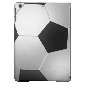 Soccer Ball iPad Air Cases
