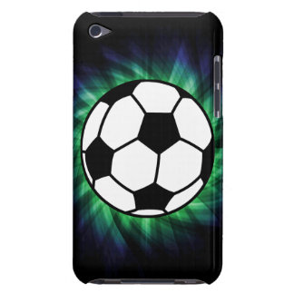 Soccer Ball Case-Mate iPod Touch Case