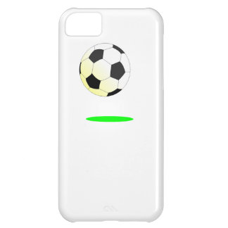 Soccer Ball iPhone 5C Covers