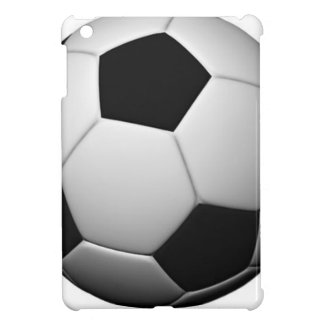 Soccer Ball Case For The iPad Mini